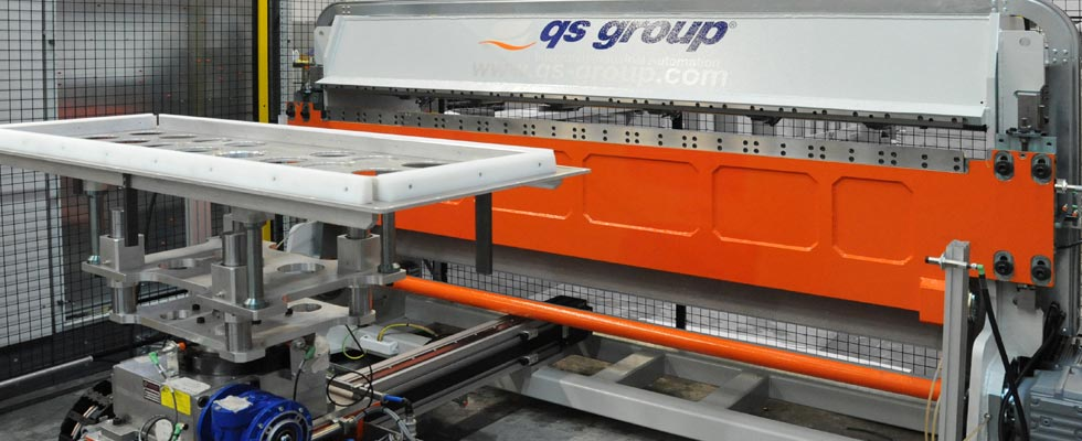 Qs Group Thermoforming Division